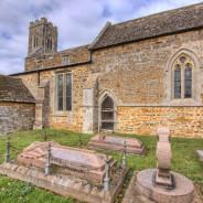 Stoke Dry St Andrew