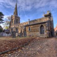 Uppingham St Peter & St Paul